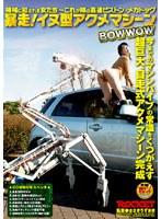 「暴走!イヌ型アクメマシーン BOWWOW」のパッケージ画像