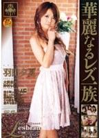 「華麗なるレズ一族 羽田夕夏」のパッケージ画像