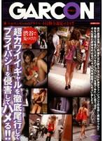 「渋谷で見つけた超カワイイギャルを徹底尾行してプライバシーを侵害してハメる!!」のパッケージ画像