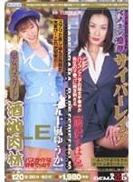 「レイプドラマBABEシリーズ 第10巻」のパッケージ画像