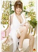 「芸能人 琴乃 超高級ソープ嬢」のパッケージ画像