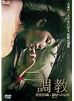 調教~佳代29歳~隷奴への記録/新村あかり