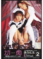 「●痴 2 *女主人とロリドール* 落合広美」のパッケージ画像