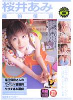 「痴的保育 桜井あみ」のパッケージ画像
