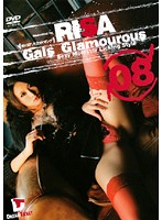 Gals Glamourous RISA 08
