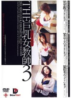 「THE 巨乳女教師3」のパッケージ画像
