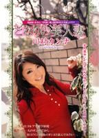 「となりの美人妻 川村カンナ」のパッケージ画像
