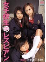 「女子校生レズビアン」のパッケージ画像