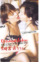 「Document Lesbian 4」のパッケージ画像