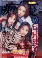 「「痴」女優 DX 2」のパッケージ画像