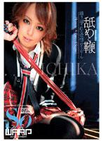 「舐めと鞭 ICHIKA」のパッケージ画像