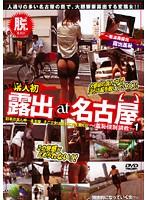 「素人初露出 at 名古屋 1」のパッケージ画像