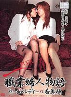 「職業婦人物語 セールスレディVS若奥様 恋水りのあ 風見京子」のパッケージ画像