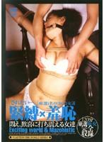 「緊縛×羞恥 悶え、歓喜に打ち震える女達」のパッケージ画像