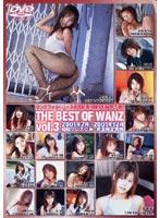 「THE BEST OF WANZ VOL.3」のパッケージ画像