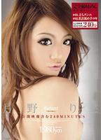 the best 月野りさ ~未公開映像含む240MINUTES~ [DVD]