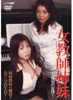 「女教師姉妹 〜義倫の旋律〜」のパッケージ画像