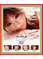 「h.m.pスーパーアイドル☆セレクション VOL.1(ブルーレイディスク)」のパッケージ画像