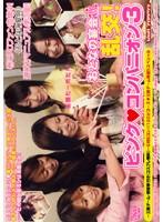 おとなの宴会 乱交! ピンク★コンパニオン3 〜王様ゲーム・野球拳付き(コ