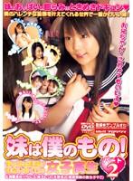 「妹は僕のもの! 僕の妹は制服が似合いまくりの女子校生 パート2」のパッケージ画像