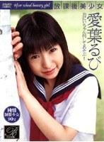 「放課後美少女 愛葉るび」のパッケージ画像