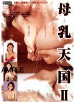 「母乳天国 2」のパッケージ画像