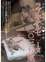 「長野県塩尻市国道●号線 ラブホテルセ●ーヌ一○三号室」のパッケージ画像