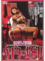 「悦楽女教師 卑肉の烙印 姫川麗」のパッケージ画像