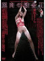 「麗肉の獄舎2 新垣さくら」のパッケージ画像