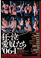クライマックスダイジェスト 狂い泣く愛奴たち '06-1