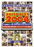 完全保存版!!SUPER BEST 2004 下巻