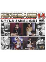 「NEO出血大制服 ノーカット VOL.14」のパッケージ画像