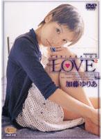 「LOVE×2 加藤ゆりあ」のパッケージ画像