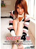 「WCGF4U 3」のパッケージ画像