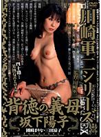 「川崎軍二シリーズ 背徳の義母」のパッケージ画像