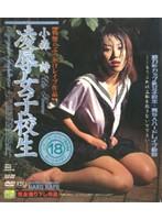 「【戦慄のぶっかけレイプ作品】凌辱女子校生 小森詩」のパッケージ画像