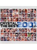 CRYSTAL THE BEST 2001 1st