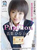 「Papillon 若葉ひな」のパッケージ画像