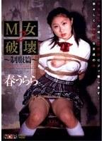 M女破壊 2〜制服篇〜 春うらら