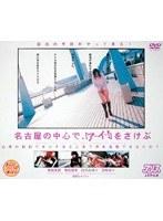 「名古屋の中心で、「ア〜イ〜!」をさけぶ」のパッケージ画像