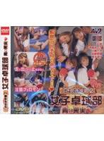 「ときめき学園2 女子卓球部 青い果実」のパッケージ画像