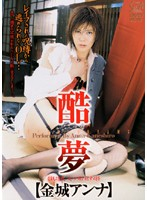 「酷夢 ~ドリーム~ 金城アンナ」のパッケージ画像