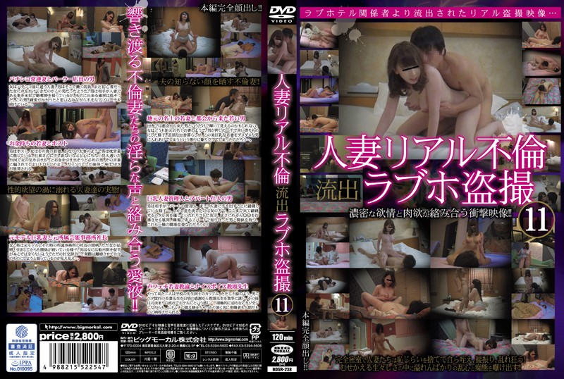 57bdsr238pl BDSR 238 (Bonus Video Included) Real Leaked Videos Of Married Women's Adulterous Sex Secretly Filmed In A Love Hotel 11