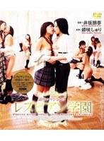「淫校ロマンシング レズビアン学園」のパッケージ画像
