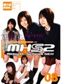 Milky Hi-School SEX 08