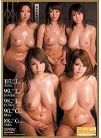 103J 99I 98I 90G 88G TOWA ROMIHI FUJIKO HINA SARA