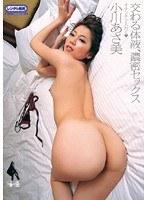「オチンチン入れて 交わる体液、濃密セックス 小川あさ美」のパッケージ画像