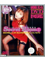 「Secret Room 1 岡崎美女」のパッケージ画像