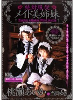「絶対服従メイド美姉妹」のパッケージ画像