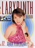 「LABYRINTH REBORN VOL.02」のパッケージ画像